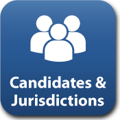 Candidates & Jurisdictions