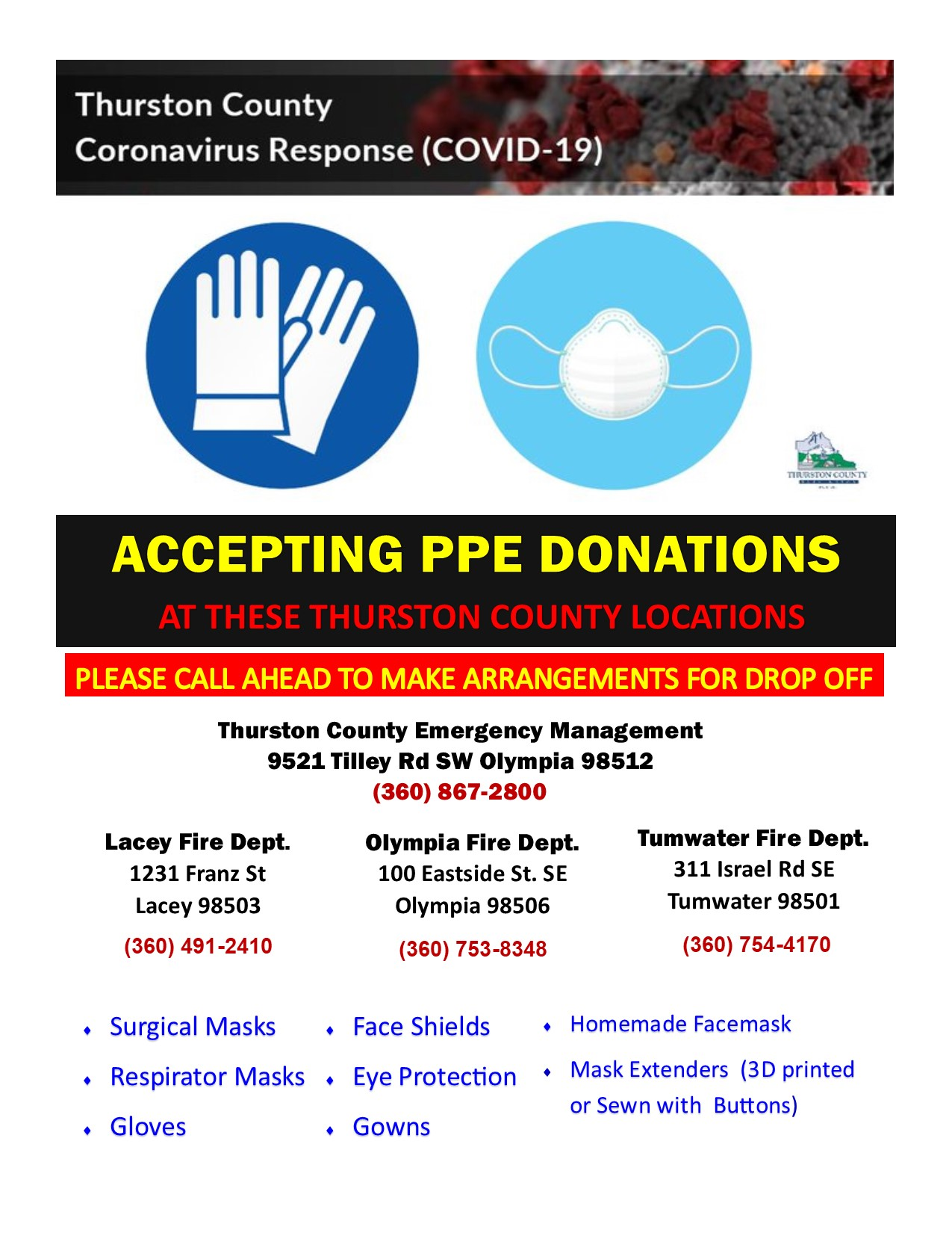 Soc. Med. PPE donations locations.jpg