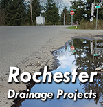 Rochester Drainage Projects