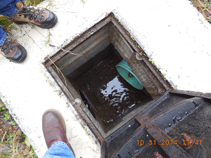 Thurston County Stormwater Utility Types Of Storm Drains